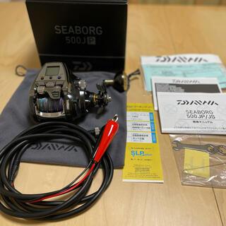 DAIWA - ダイワ DAIWA 電動リール 19  シーボーグ 500JP