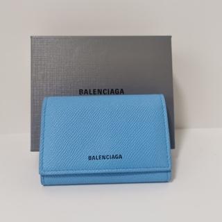 Balenciaga - 【新品未使用】BALENCIAGA バレンシアガ カードケース 名刺入れ