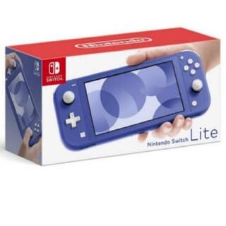 ニンテンドースイッチ(Nintendo Switch)のNintendo Switch Lite 新品 未使用 27台セット新品未使用品(家庭用ゲーム機本体)
