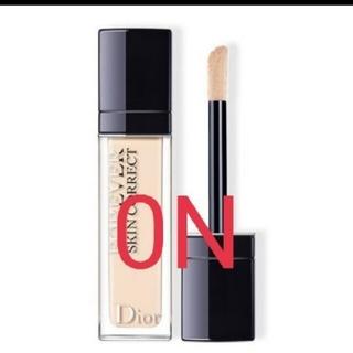 Dior - ディオール スキンフォーエバーコレクト コンシーラー 0N