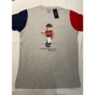 ポロラルフローレン(POLO RALPH LAUREN)のラス1処分新品XL ラルフローレン ポロベア Tシャツ正規未使用(Tシャツ/カットソー(半袖/袖なし))