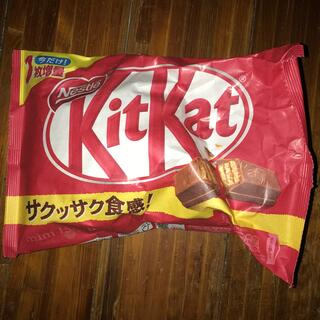 キットカット(菓子/デザート)