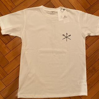 スノーピーク(Snow Peak)のお値下げ☆snow peak☆メンズTシャツ(Tシャツ/カットソー(半袖/袖なし))