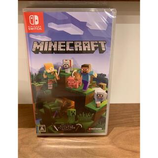 ニンテンドースイッチ(Nintendo Switch)のマインクラフト Minecraft Switch 任天堂スイッチ(家庭用ゲームソフト)