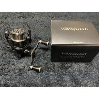 SHIMANO - 19ヴァンキッシュ c3000MHG
