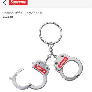Supreme - supreme手錠キーホルダーSupremeHandcuffsKeychain