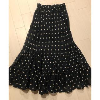 Spick and Span - ヌキテパドットスカート