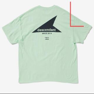 ダブルタップス(W)taps)のDESCENDANT 21SS CETUS SS TEE L(Tシャツ/カットソー(半袖/袖なし))