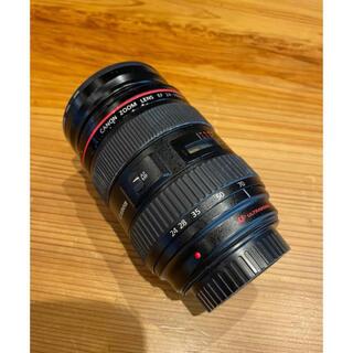 Canon - キヤノン Canon EF24-70mm F2.8L USM クーポン使用可!