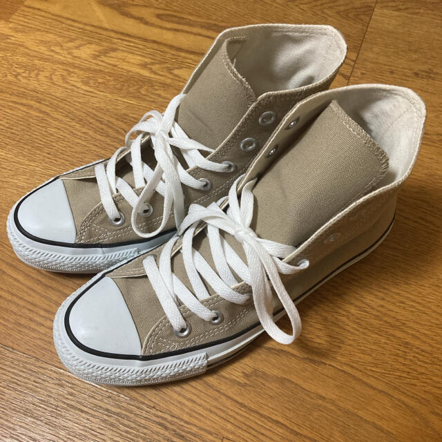 CONVERSE(コンバース)のコンバース ハイカット 24.5 レディースの靴/シューズ(スニーカー)の商品写真
