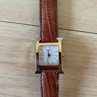 エルメス(Hermes)のエルメス レディース 腕時計(腕時計)