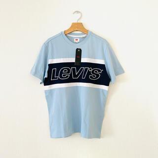 Levi's - 新品 Levi's リーバイス ビッグロゴtee