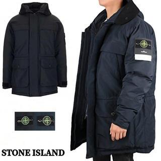 ストーンアイランド(STONE ISLAND)のストーンアイランド【STONE ISLAND 】ダウンコート 2020AW(ダウンジャケット)