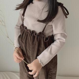 韓国子供服 aladin kids tops 長袖