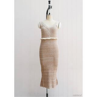 herlipto ドレス