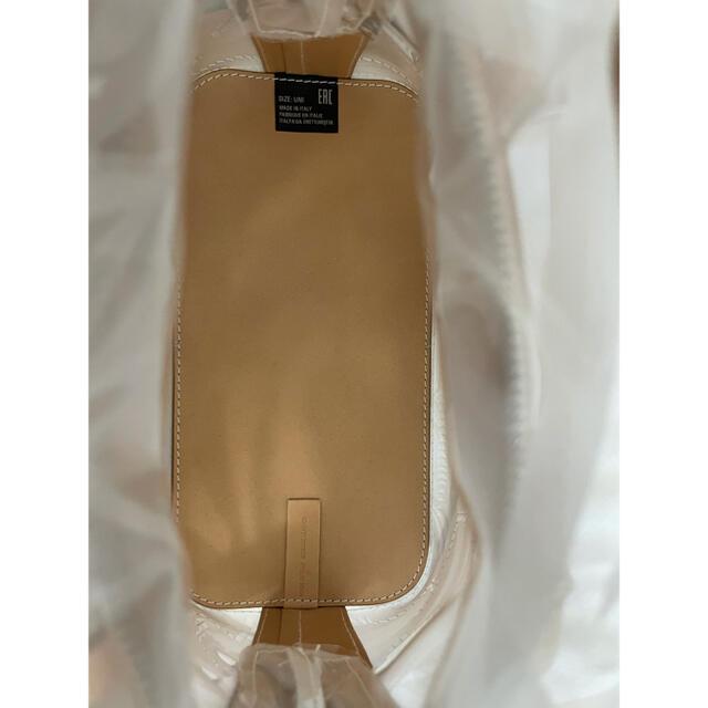 Maison Martin Margiela(マルタンマルジェラ)の5AC メゾン マルジェラ Maison Margiela ミニバッグ  新品 レディースのバッグ(ショルダーバッグ)の商品写真