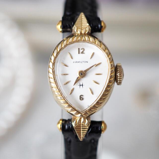 Hamilton(ハミルトン)のNORTH7様 レディースのファッション小物(腕時計)の商品写真