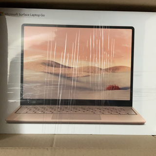 Microsoft THJ-00045 Surface Laptop Go