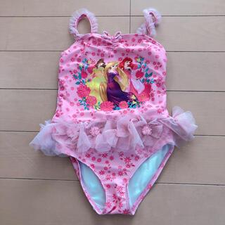 Disney - ディズニープリンセス水着