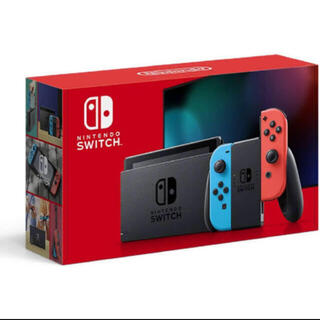 Nintendo Switch - (完品・美品)✨Nintendo Switch✨