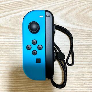ニンテンドースイッチ(Nintendo Switch)のSwitch Joy-Con 左 ジャンク(家庭用ゲーム機本体)