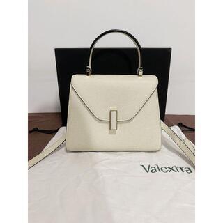 Valextra - Valextra イジィデ バッグ ヴァレクストラ