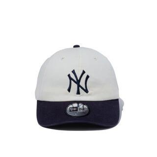 ニューエラー(NEW ERA)のBriwn × New Era Casual Classic ヤンキース NY(キャップ)