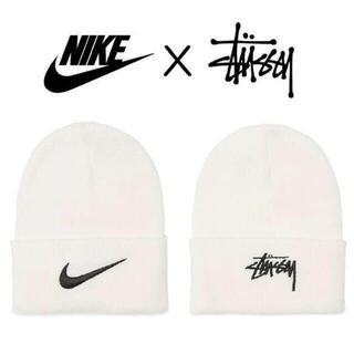 STUSSY - Stussy Nike Cuff Beanie ステューシー ナイキ ビーニー