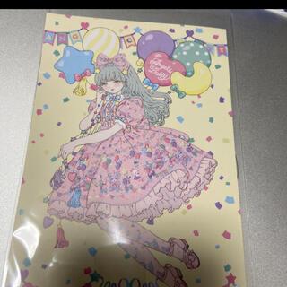 アンジェリックプリティー(Angelic Pretty)のangelic pretty Happy Garland ポストカード (写真/ポストカード)