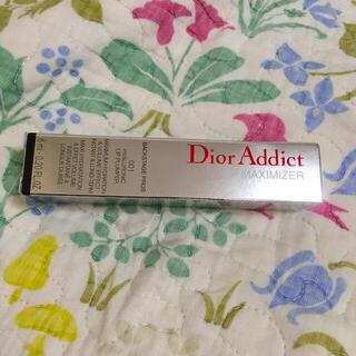Dior - DIOR アディクトリップ マキシマイザー 001