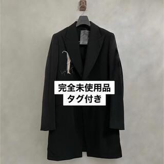 Yohji Yamamoto - yohji yamamoto 02ss 女優刺繍 新品
