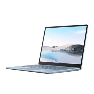 マイクロソフト(Microsoft)の新品未開封 マイクロソフトアイスブルー THJ-00034  (ノートPC)