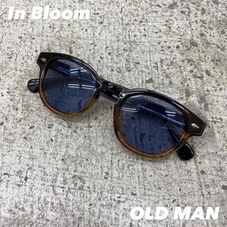 In Bloom「OLD MAN」