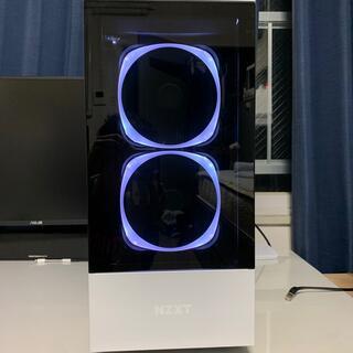 エイスース(ASUS)の抹茶ラテ様 専用 8月中取り置き(デスクトップ型PC)