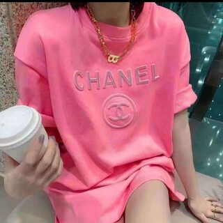 CHANEL - CHANEL Tシャツ