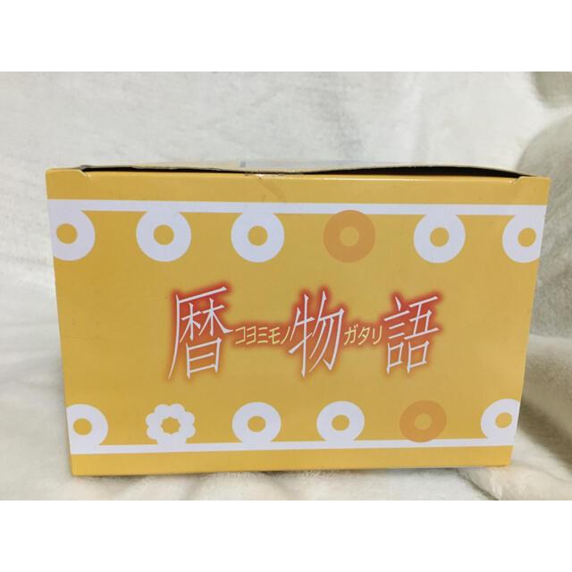 TAITO(タイトー)の物語シリーズ 忍野忍 ver.4 エンタメ/ホビーのフィギュア(アニメ/ゲーム)の商品写真