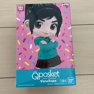 Qposket シュガーラッシュ ベネロペフィギュア(キャラクターグッズ)