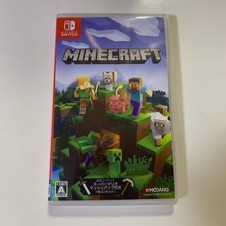 Minecraft Switch  日本マイクロソフト