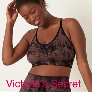 ヴィクトリアズシークレット(Victoria's Secret)のヴィクトリアシークレットpinkスポーツブラ(ヨガ)