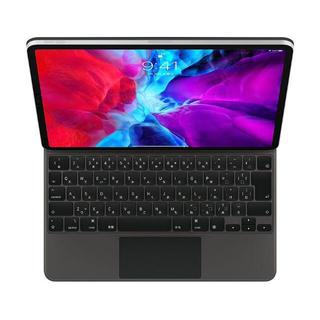 アップル(Apple)のiPad Pro(第4世代)用Magic Keyboard MXQU2J/A(その他)