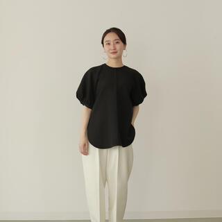 トゥデイフル(TODAYFUL)の即日発送【新品】louren puff sleeve over blouse(シャツ/ブラウス(長袖/七分))