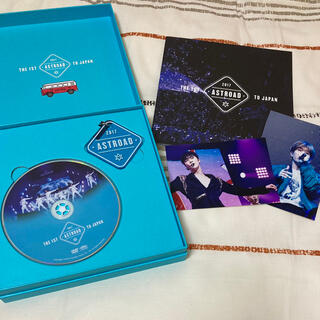 ASTROAD TO JAPAN ASTRO DVD