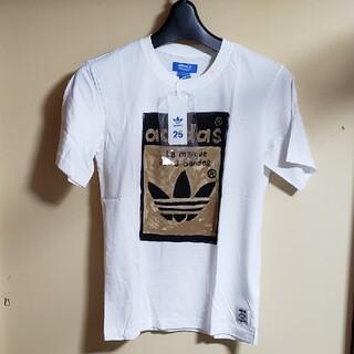 アディダス(adidas)の新品adidas25ベアTシャツMサイズ(Tシャツ/カットソー(半袖/袖なし))