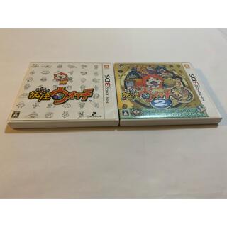 ニンテンドウ(任天堂)のニンテンドー DSソフト 妖怪ウォッチ(携帯用ゲームソフト)