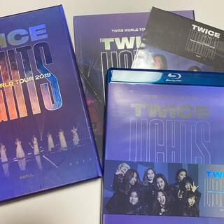 Waste(twice) - TWICEWORLDTOUR2019 TWICELIGHTS IN SEOUL