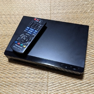 Panasonic - Panasonic DMP-BD90-K 2018年製