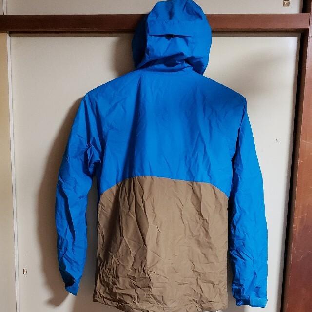 Columbia(コロンビア)のColumbiaオムニヒートデクルーミーサミットジャケットSサイズ メンズのジャケット/アウター(マウンテンパーカー)の商品写真