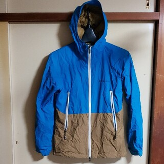 Columbia - ColumbiaオムニヒートデクルーミーサミットジャケットSサイズ
