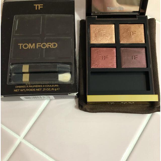 TOM FORD(トムフォード)のトムフォードハネムーン コスメ/美容のベースメイク/化粧品(アイシャドウ)の商品写真