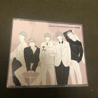 Sexy Zone - SZ10TH 期間限定版